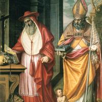 Augustinus-Lektüreseminar 2020: ‹Über den Ursprung der Seele / De origine animae› (Epistula/Brief 166 an Hieronymus)
