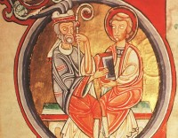 Interner Workshop: «Was ist eine ‹Augustini epistula›? Untersuchungen zur Konstituierung des augustinischen Briefkorpus»