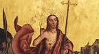 Ostern Resurreccion de Cristo de Pedro Berruguete Museo del Prado nl