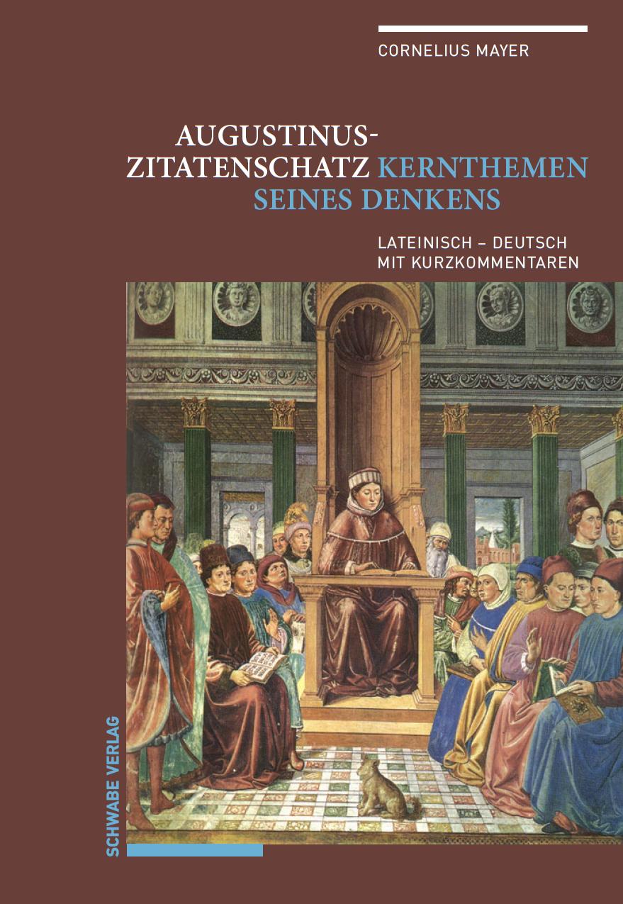 Augustinus Von Hippo Zitate Latein Ab Neu Im Buchhandel