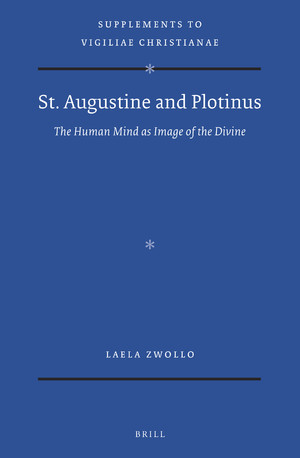 Laela Zwollo: St. Augustine and Plotonius