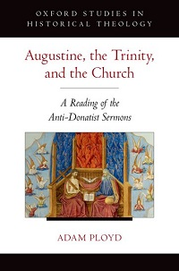 A. Ployd: Augustine, the Trinity, and the Church