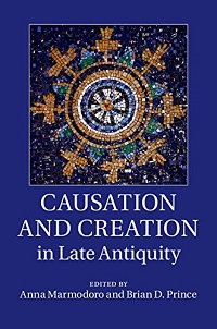A. Marmodoro/B.D. Prince: Causation and Creation