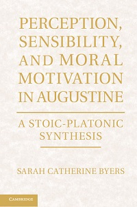 S. Byers: Perception, Sensibility, and Moral Motivation