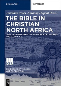 Yates/Dupont: The Bible in Christian North Africa