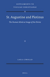 Laela Zwollo: St Augustine and Pplotinus (Brill)