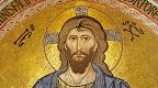 Christus Pantokrator Kathedrale von Cefalu