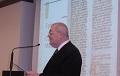 Prof. Drobner Festredner der Jahresvollversammlung 2015