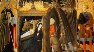 Weihnachten mit Augustinus - Giovanni d'Ambrogio