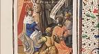 Quid sunt regna nisi magna latrocinia - Dyonides vor Alexander dem Großen
